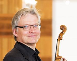 Reinhold Heise (Violine)