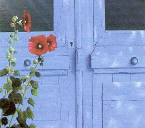 Gemischtes in Öl gemalt – Helmut Meier