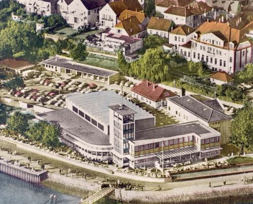 Hotel_Strandlust_Vegesack_ Luftbild_1964.jpg