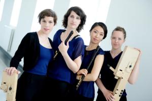 Das Boreas Quartett Bremen