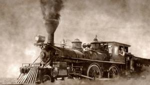 Locomotive Breath, Foto: Thomas Herbrich